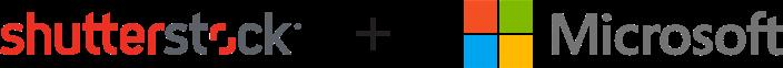 Shutterstock + Microsoft