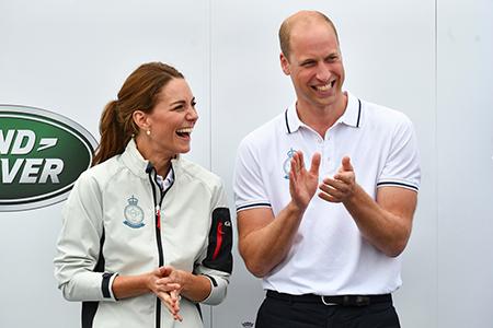 Images et photos de la famille royale - Galerie de photos de la famille royale