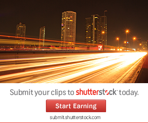 Become a Shutterstock Contributor!