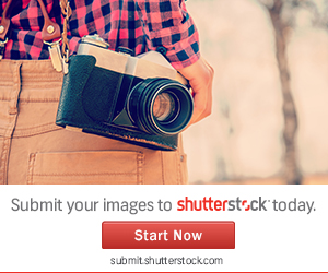 submit your photos and earn money