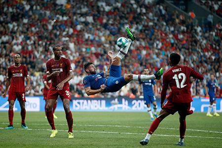 Images et photos de sport - Photographie de sport