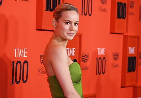 Time 100 Gala, Arrivals, New York