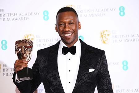 72nd British Academy Film Awards