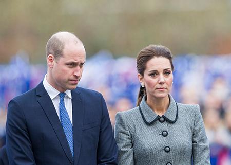 Fotos e imágenes de la familia real; galería de fotos de la realeza