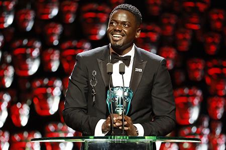 71st British Academy Film Awards, Show, London