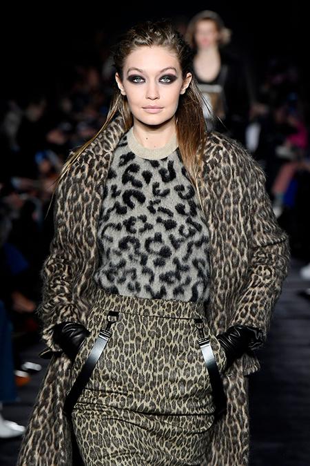 Max Mara show, Runway, Milan Fashion Week