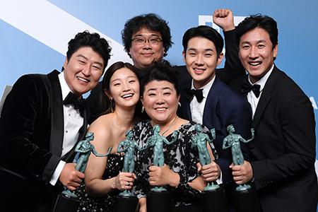 Awards Season 2020