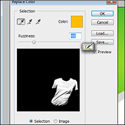 How to Use Photoshop Replace Color | Shutterstock