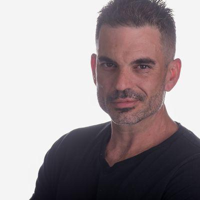 David Spates