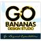 GO BANANAS DESIGN STUDIO