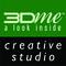 3Dme Creative Studio