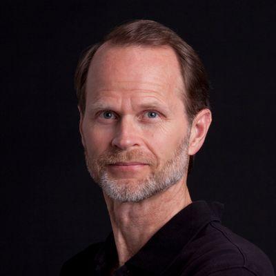 Dan Thornberg