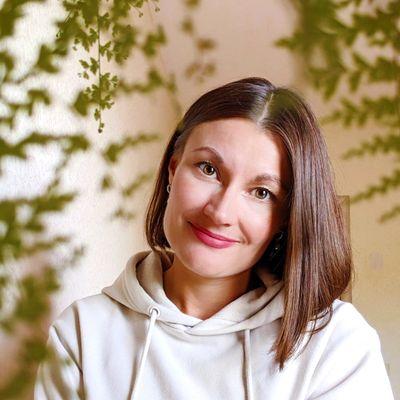 Oksana Mizina