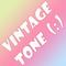 Vintage Tone