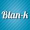 Blan-k