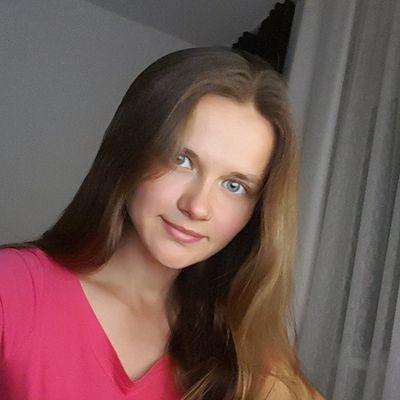 Kostenyukova Nataliya