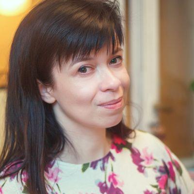 Anna Poguliaeva
