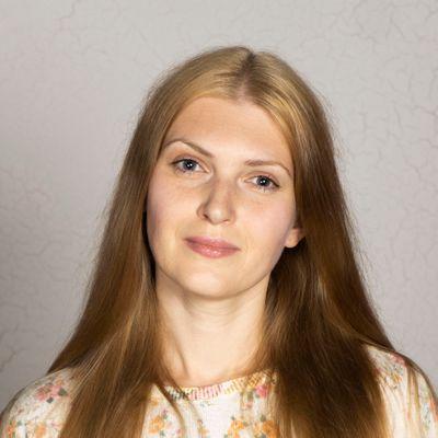 Olga Korneeva
