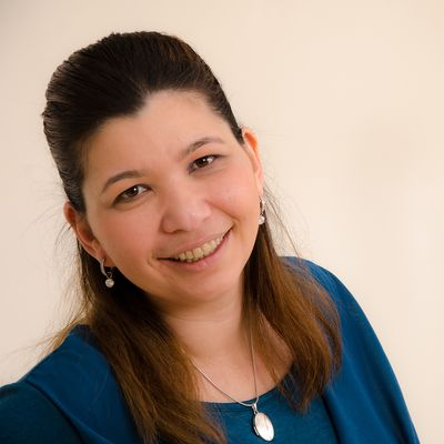 Quirina Kamoen