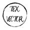 Tex vector