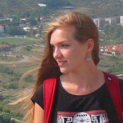 Yulia Ogneva