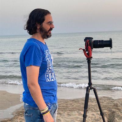 Andrea Toxiri