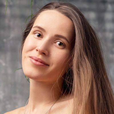 Anna Zheludkova
