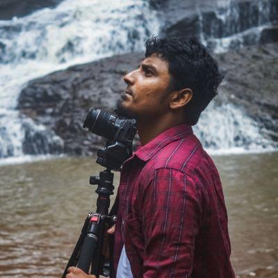 Srinivasan.Clicks
