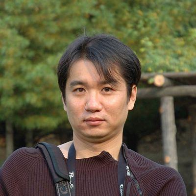Yousuk Yang