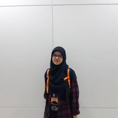 Nadia Khadijah Putri
