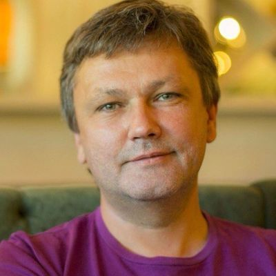 Andre Boukreev