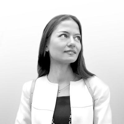 Svetlana Shamshurina