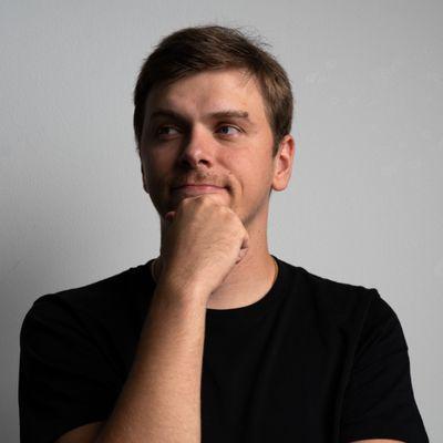 Yevgeniy Melnik