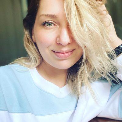 Tanya Shulga