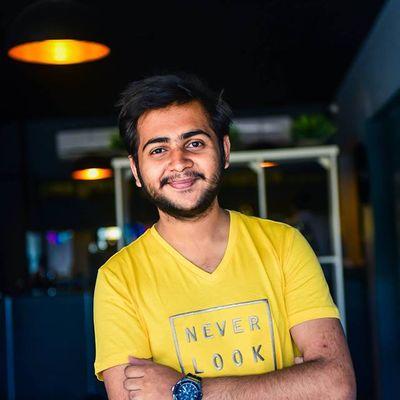Muhammad Saad Bakhtiar