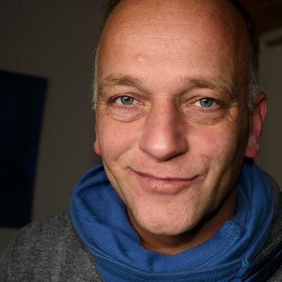 Sven Boettcher