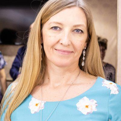 Natalya Kokhanova