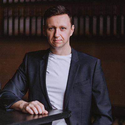 Aleksey Khoruzhenko
