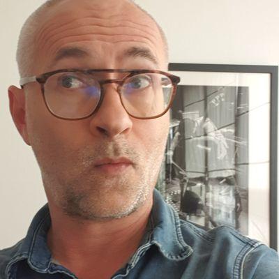 Christophe BOISSON