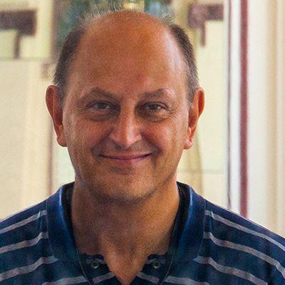 Maurizio De Mattei