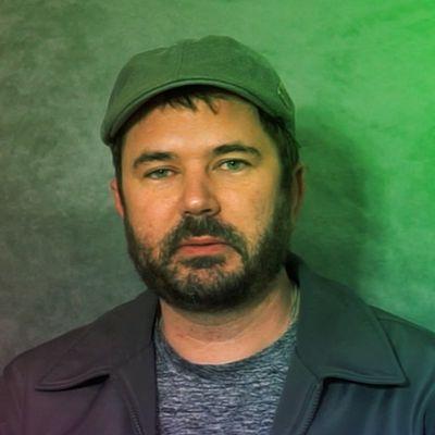 Matt Krack
