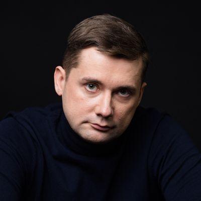 Vitalii Vodolazskyi