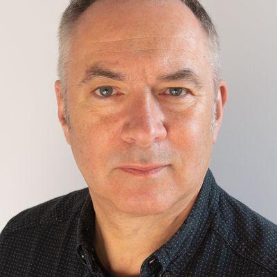 Nigel Buckner