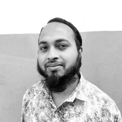 M Ismail Hossain