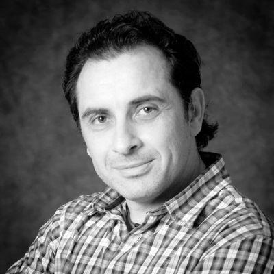 Marco Ossino