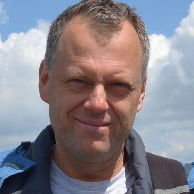 Sanfot Grzegorz Sarama