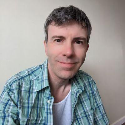 Nigel M Openshaw