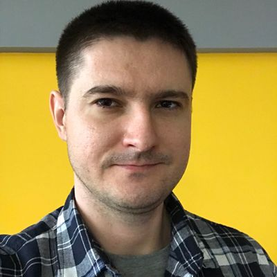 Pavel Oparin
