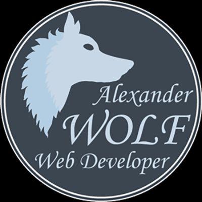 AlexanderWolf-Developer