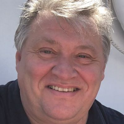 Gerrit Saey